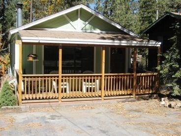 A Robins Nest - Image 1 - Big Bear Lake - rentals