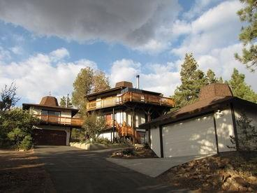 Northshore Lakeview - Image 1 - Big Bear Lake - rentals