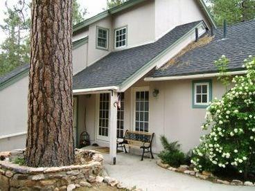 Casa Oso Grande - Image 1 - Big Bear Lake - rentals