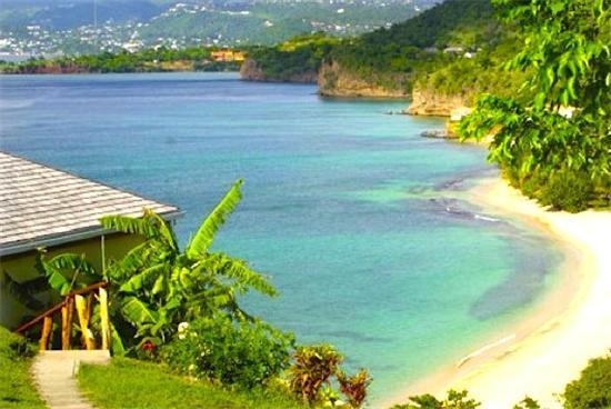 Macabana - Deluxe One bedroom Villa - Grenada - Macabana - Deluxe One bedroom Villa - Grenada - Saint George's - rentals