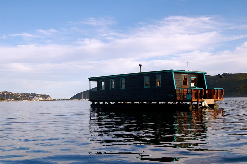 Holiday times..... - Houseboat Myrtle in the heart of Knysna - Knysna - rentals