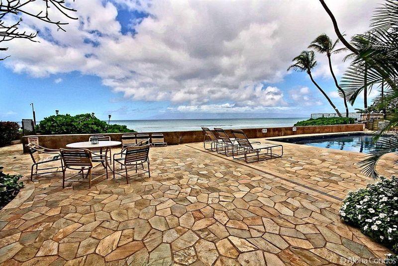 Nohonani Condos and Resort, Condo 102 - Image 1 - Lahaina - rentals