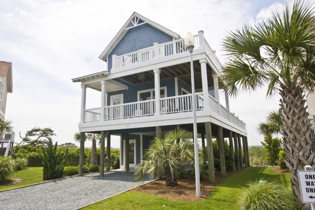 114 Sea Side Village - Sea Side Village 114 Oceanview!   Community Pool, Internet - North Topsail Beach - rentals
