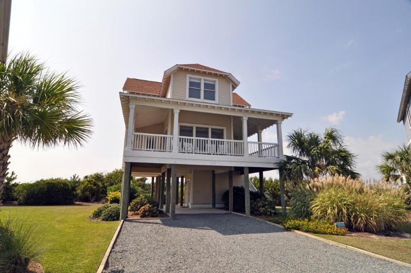 116 Sea Side Village - Sea Side Village 116 Oceanview! | Community Pool, Internet - North Topsail Beach - rentals