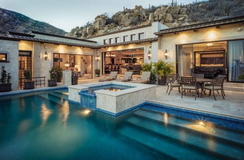 - Casa Kee Mere - Cabo San Lucas - rentals