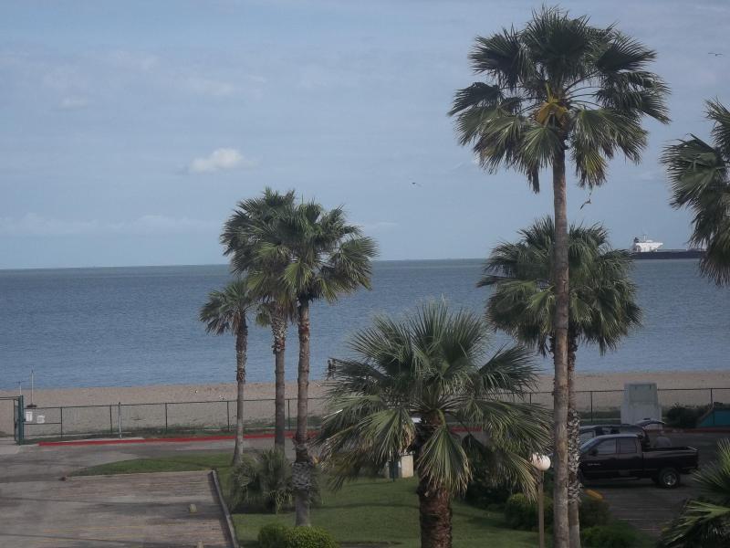 Awesome ocean view and beach access! - Corpus Christi Condo on the Beach! - Corpus Christi - rentals