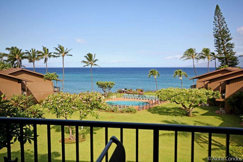 Polynesian Shores, Condo 213 - Image 1 - Lahaina - rentals