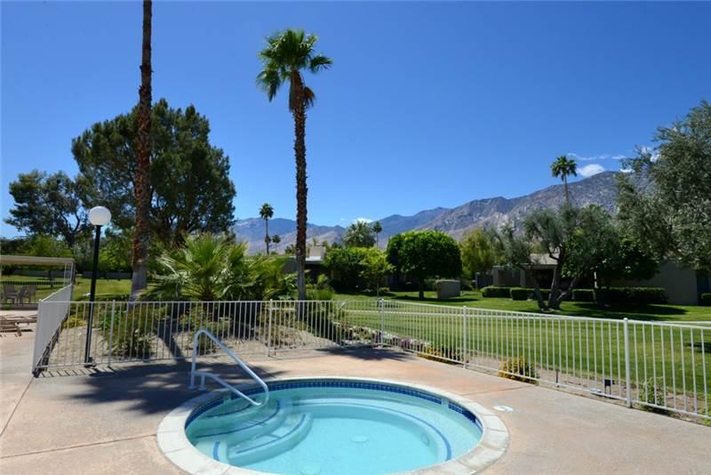 Canyon South Villa K0105 - Image 1 - Palm Springs - rentals