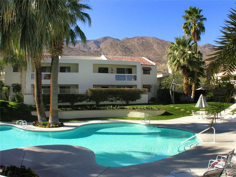 Canyon Granada 0113 - Image 1 - Palm Springs - rentals