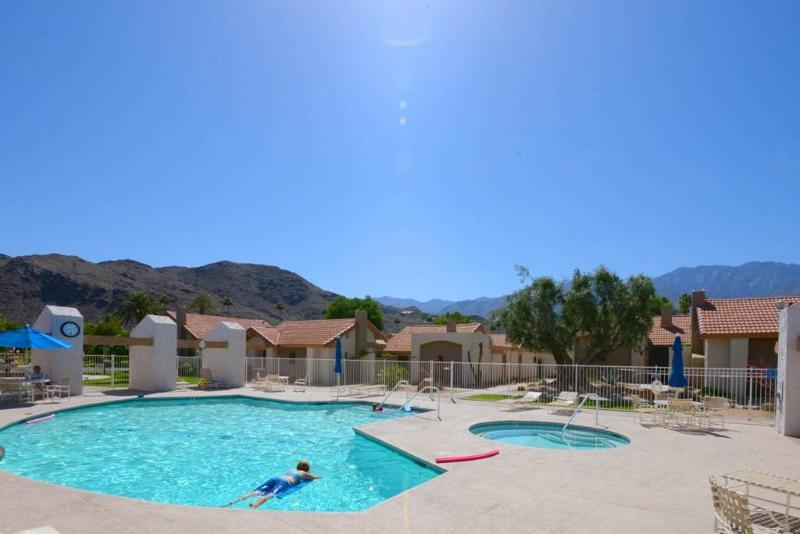 Canyon Sands 0235 - Image 1 - Palm Springs - rentals