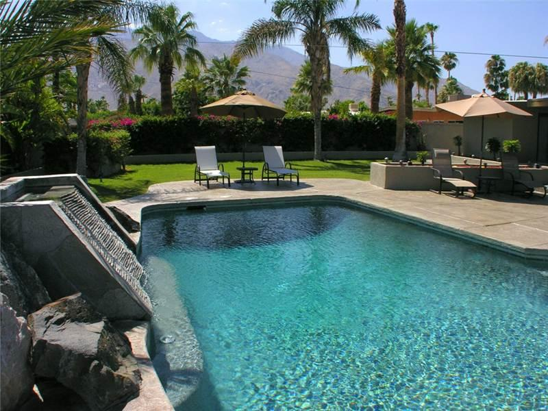 Tropical Park Palms - Image 1 - Palm Springs - rentals