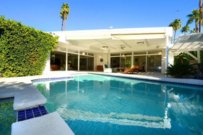 Deepwell Del Sol Sanctuary - Image 1 - Palm Springs - rentals