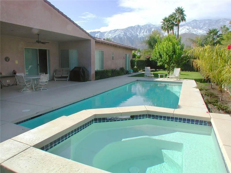 Casa de Araby - Image 1 - Palm Springs - rentals
