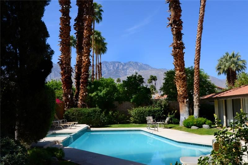 Los Compadres Family Home - Image 1 - Palm Springs - rentals