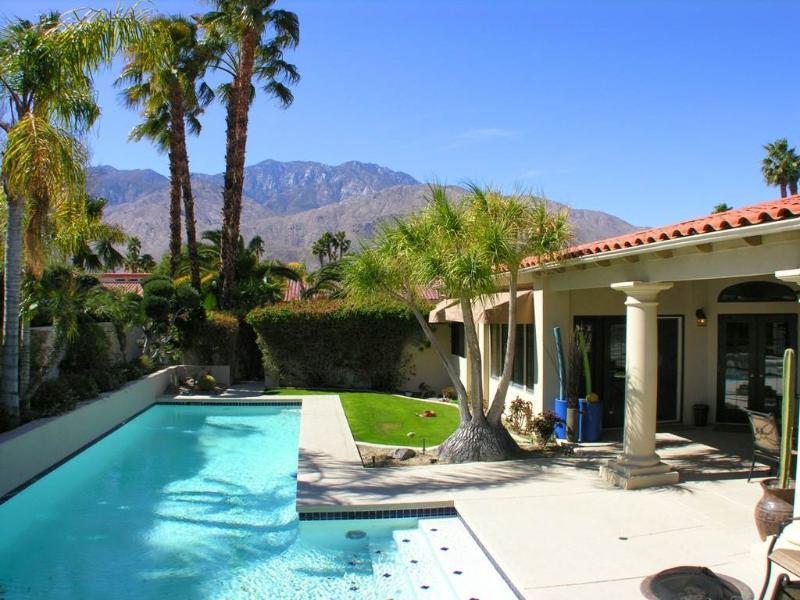 San Joaquin Getaway - Image 1 - Palm Springs - rentals