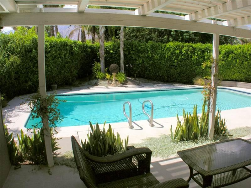 McManus Ultra Private Retreat - Image 1 - Palm Springs - rentals