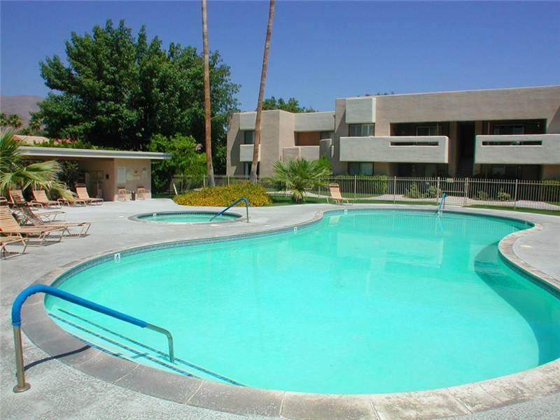 Hermosa Villas K0133 - Image 1 - Palm Springs - rentals