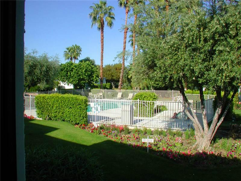 Sunshine Villas  0134 - Image 1 - Palm Springs - rentals