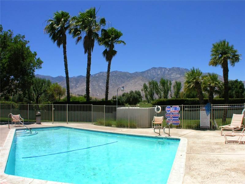 Fairways Mtn Views 0147 - Image 1 - Palm Springs - rentals