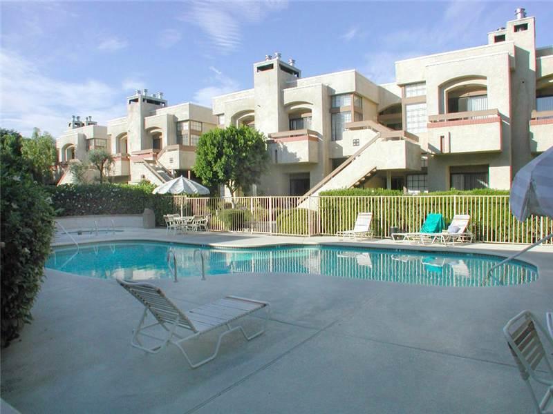 Summerset Springs 0232 - Image 1 - Palm Springs - rentals