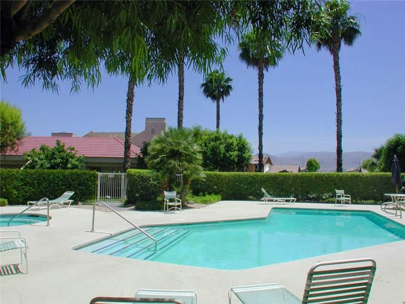 Candlewood Villas 0249 - Image 1 - Cathedral City - rentals