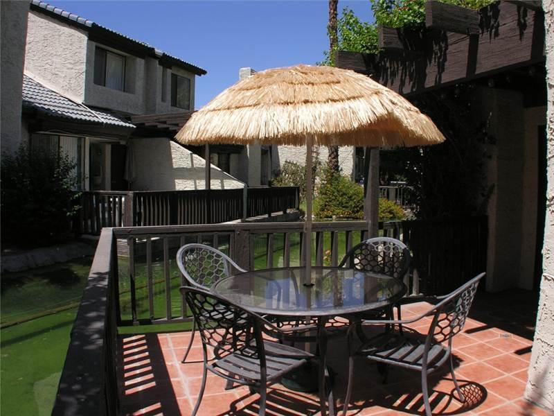Los Pueblos 0264 - Image 1 - Palm Springs - rentals