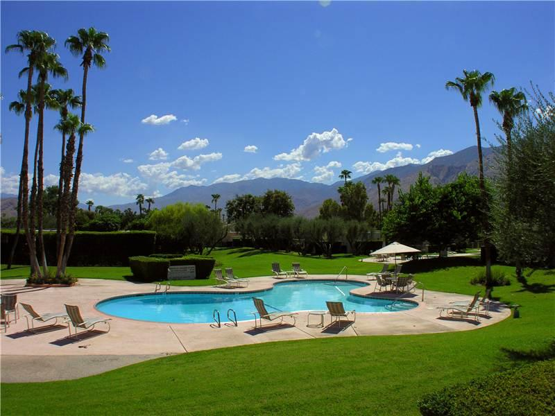 Greenhouse West  0281 - Image 1 - Palm Springs - rentals