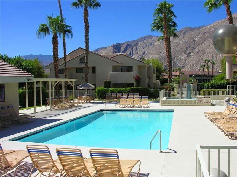Plaza Villas 0317 - Image 1 - Palm Springs - rentals