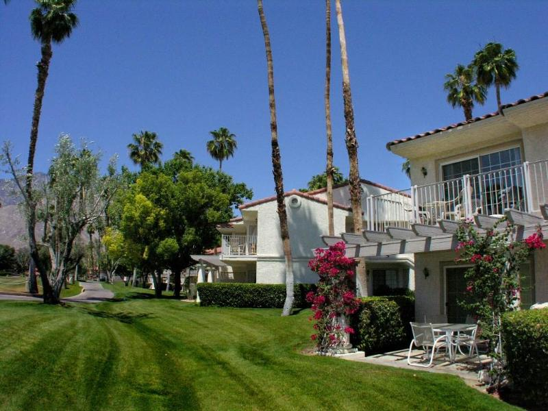 Mesquite CC Ph-1 0452 - Image 1 - Palm Springs - rentals