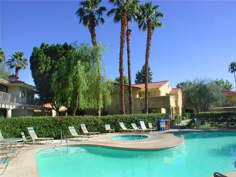 Mesquite Tranquility  Phase-3 - Image 1 - Palm Springs - rentals