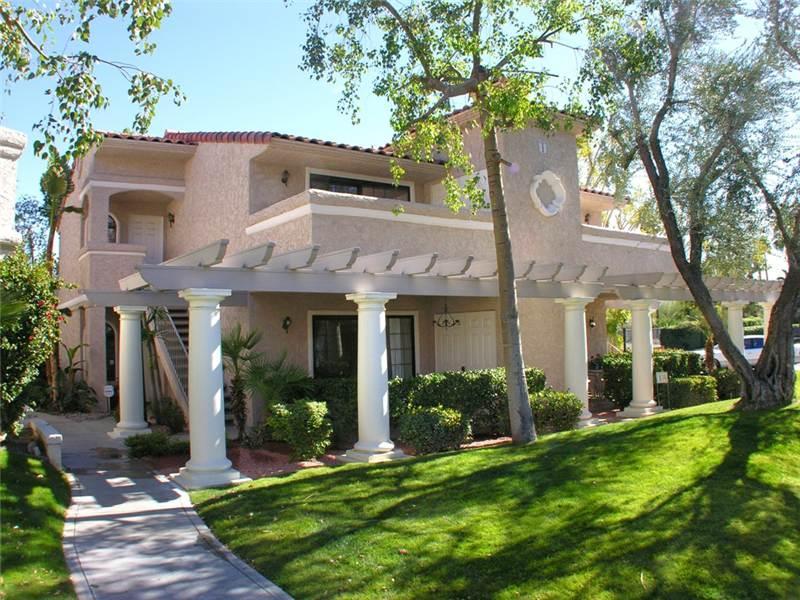 Mesquite CC Ph-1 0461 - Image 1 - Palm Springs - rentals