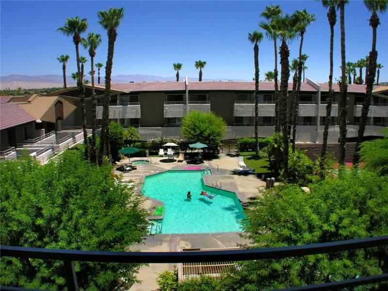 Biarritz Convenience BI321 - Image 1 - Palm Springs - rentals