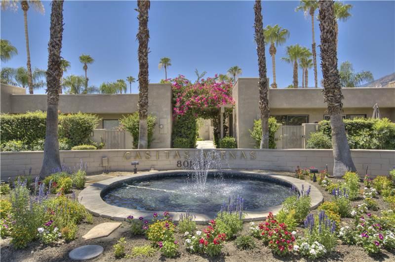 Casitas Arenas Oasis CA259 - Image 1 - Palm Springs - rentals