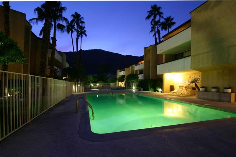 Casa Canyon  CX077 - Image 1 - Palm Springs - rentals