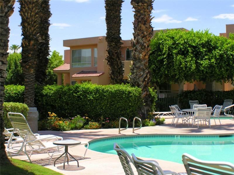 La Palme Villas LP119 - Image 1 - Palm Springs - rentals