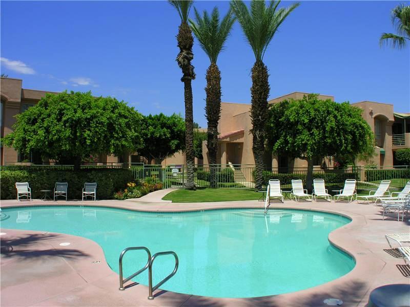 La Palme Villas LP277 - Image 1 - Palm Springs - rentals