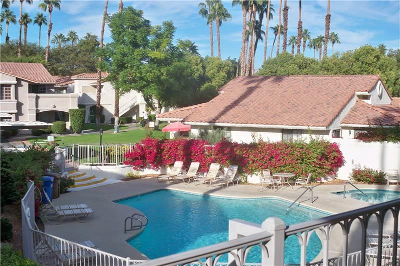 Mesquite CC Comfortable MC059 - Image 1 - Palm Springs - rentals