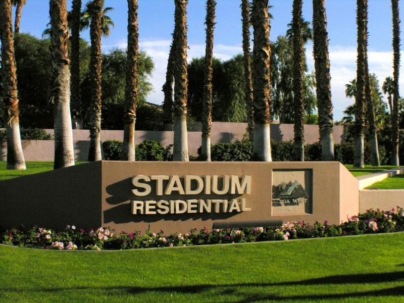 PGA West Stadium K0701 - Image 1 - La Quinta - rentals