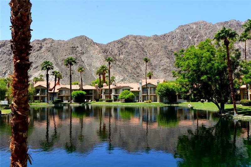 PGA West Lake View 0702 - Image 1 - La Quinta - rentals