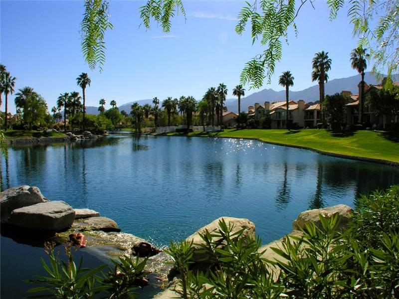 PGA West Lake View Co 0703 - Image 1 - La Quinta - rentals