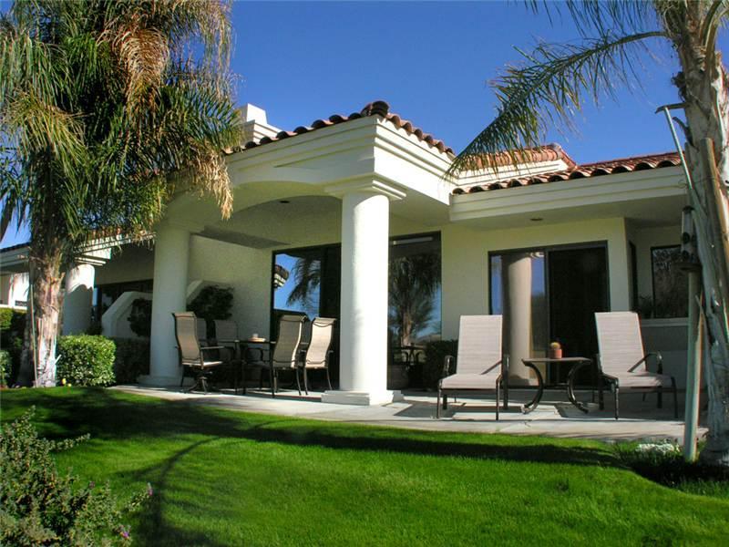 PGA West Casa Phelps 0706 - Image 1 - La Quinta - rentals