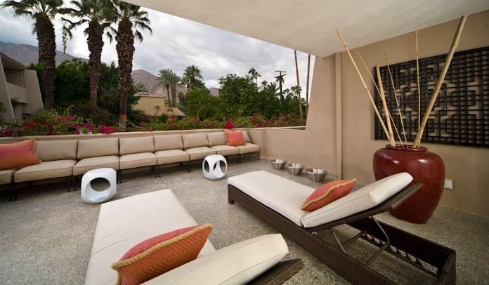Villa Del Las Palmas 1050 - Image 1 - Palm Springs - rentals