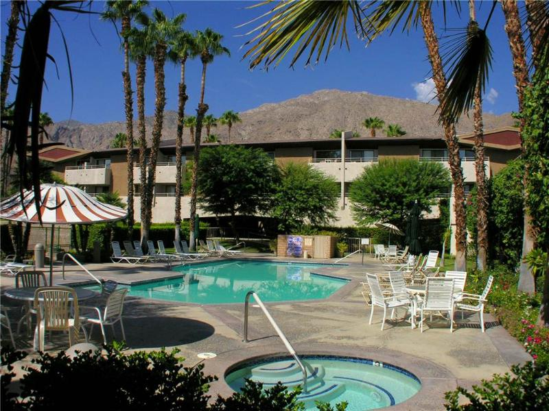 Biarritz Beauty BI016 - Image 1 - Palm Springs - rentals
