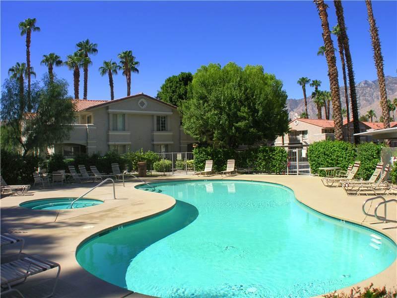 Mesquite CC Oasis MC103 - Image 1 - Palm Springs - rentals