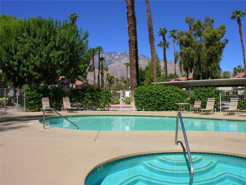 Mesquite CC Ph-4 Oasis MC203 - Image 1 - Palm Springs - rentals