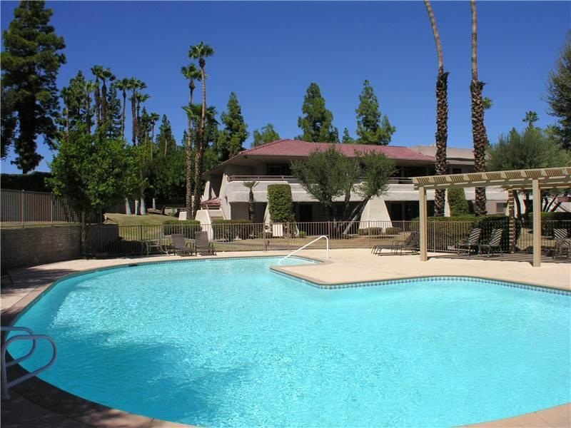 PS Villas I PT088 - Image 1 - Palm Springs - rentals