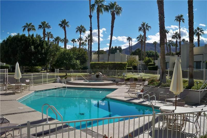 Tahquitz Creek Villas TC215 - Image 1 - Palm Springs - rentals