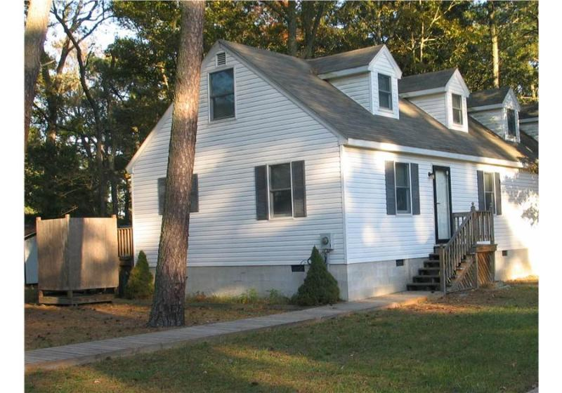 Ocean House - Image 1 - Chincoteague Island - rentals