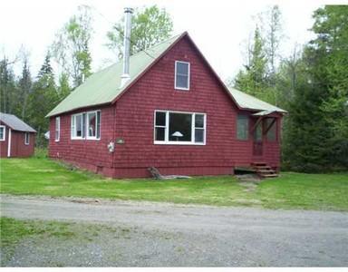 front - Camp Rangeley - Rangeley - rentals