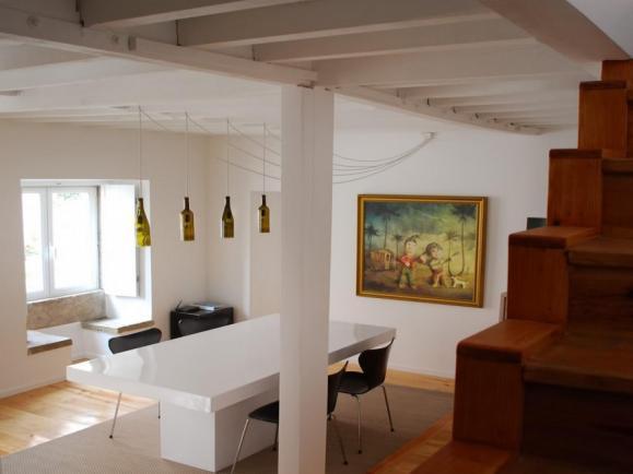 A Casa Crispim - Image 1 - Costa de Lisboa - rentals